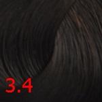 Concept Profy Touch 3.4 темно-медный шатен