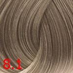 Concept Profy Touch 8.1 пепельный блондин