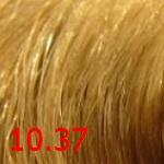 10.37 Очень светлый песочный блондин