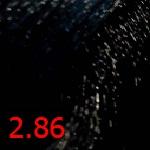 2.86 Черный жемчуг
