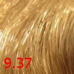 9.37 Светло-песочный блондин