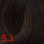 5.1 светлый пепельно-коричневый