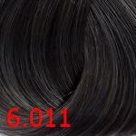 6.011 темный прозрачно-пепельный блонд