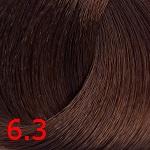 6.3 темный золотистый блонд