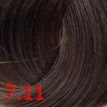 7.11 интенсивно-пепельный блонд