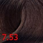 7.53 махагоново-золотистый блонд