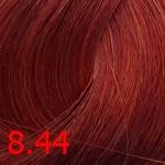 8.44 светлый интенсивный медный блонд