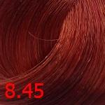 8.45 светлый медно-махагоновый блонд