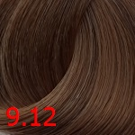 9.12 очень светлый бежевый холодный блонд