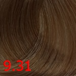 9.31 очень светлый бежевый блонд
