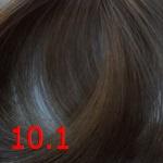 10.1 Пепельно-платиновый блонд