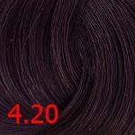 4.20 Фиолетово-коричневый