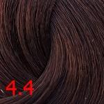 4.4 Медно-коричневый блонд