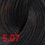 5.07 Насыщенный холодный светло-коричневый