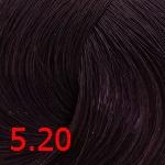 5.20 Светлый фиолетово-коричневый