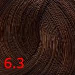6.3 Темно-золотой блонд