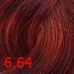 6.64 Темный красно-медный блонд