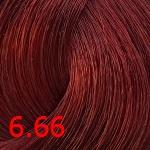 6.66 Интенсивно-красный темный блонд