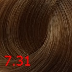 7.31 Светлый Табак