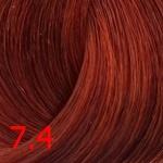 7.4 Медно-коричневый блонд