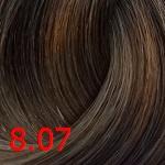 8.07 Насыщенный холодный светлый блонд
