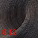 8.12 Светлый пепельно-перламутровый блонд