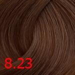 8.23 Светлый бежево-перламутровый блонд