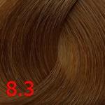 8.3 Светло-золотой блонд