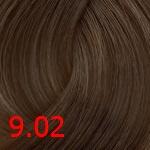 9.02 Нордический блонд