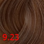 9.23 Очень светлый бежево-перламутрый блонд