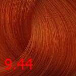 9.44 Интенсивный очень светлый медный блонд