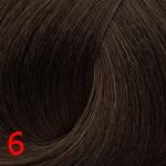 6 насыщенный темный блонд