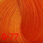 Крем-краска с витамином С Constant Delight Crema Colorante оттенок 0/77 медный микстон