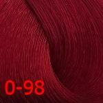 Крем-краска с витамином С Constant Delight Crema Colorante оттенок 0/98 розовый микстон