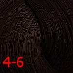 Крем-краска с витамином С Constant Delight Crema Colorante оттенок 4/6 средне-коричневый шоколадный