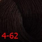 Крем-краска с витамином С Constant Delight Crema Colorante оттенок 4/62 средне-коричневый шоколадно-пепельный