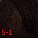 Крем-краска с витамином С Constant Delight Crema Colorante оттенок 5/1 светло-коричневый сандре