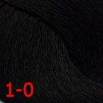 1-0 черный