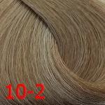 10-2 светлый блондин пепельный