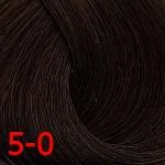 5-0 светло-коричневый натуральный