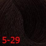 5-29 светло-коричневый пепельный фиолетовый