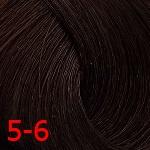5-6 светло-коричневый шоколадный