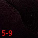 5-9 светло-коричневый фиолетовый