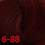 6-88 темно-русый интенсивный красный