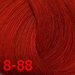 8-88 светло-русый интенсивный красный