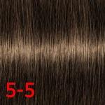 5-5 Светлый коричневый золотистый