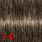 7-0 Средний русый натуральный