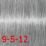 9.5-12 Светлый блондин сандрэ пепельный