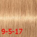 9.5-17 Светлый блондин сандрэ медный