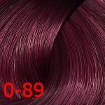 Микстон 0-89 Красно-фиолетовый